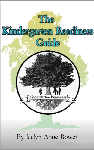 The Kindergarten Readiness Guide