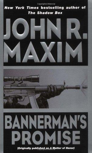 Bannermans Promise John R Maxim product image