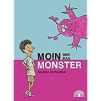 Moin und das Monster: Eine Erzählung aus Indien