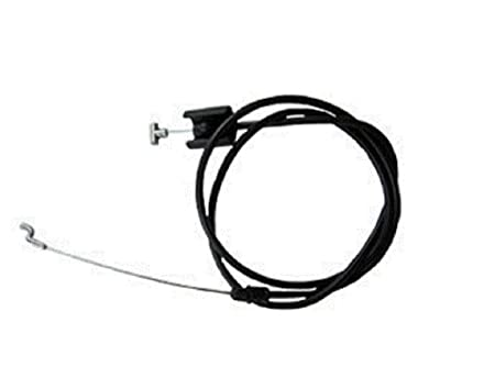 Amazon Com Murray Engine Stop Cable 1101181 1101181ma Inner Wire