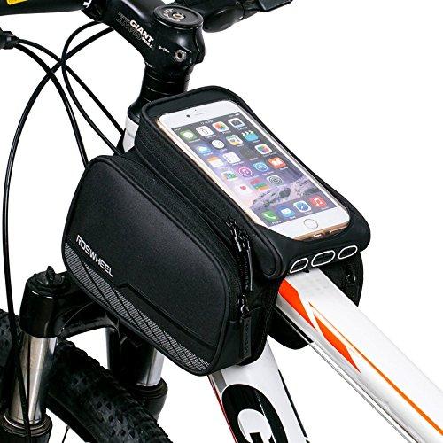 Road Bike Bag Kit - 6