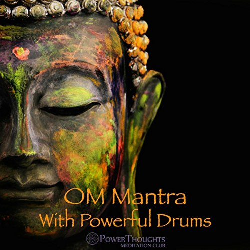 Activate Qi Flow With OM Mantra & Powerful Drums ➤ Solfeggio 852 & 963 Hz ()