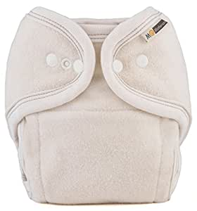 Mother-Ease One-Size Cloth Diaper (Organic)