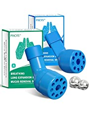 Capacity Expansion & Mucus Clearance Device