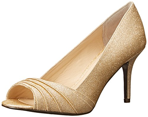 Platino Dress Vesta Women's Pump YF Nina 4q671wXxx
