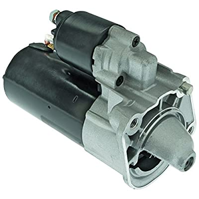 New Starter For 1999-2005 Volvo S80 2.8L 2.9L & 2003-05 XC90 2.9L, 8111199-0 8111199-9 9168267 9168267-4 0 001 115 007 944280179100: Automotive