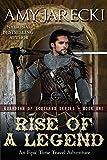 Rise of a Legend (Guardian of Scotland Book 1)