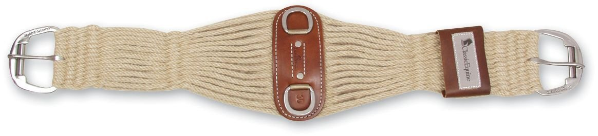 Natural 26 Natural 26 Classic Equine 100 Mohair Roper Cinch