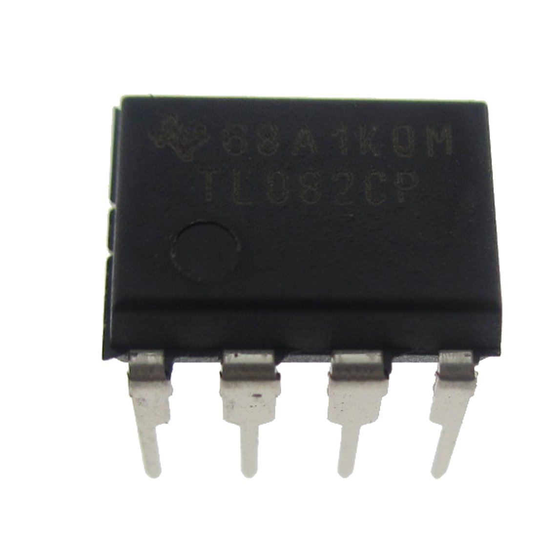 10 Pcs Tl082 Tl082cp Tl082cn J Fet Dual Op Amp Ic Dip 8 Jfet Inputs Lm358n Lowpower Opamp With Low Input Bias Current Industrial Scientific