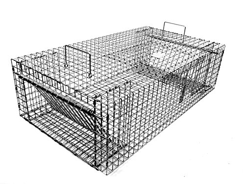 Tomahawk Live Trap Repeating Reptile Trap by Tomahawk Live Trap