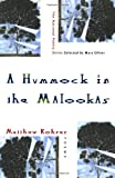 Hummock in the Malookas, Matthew Rohrer, 0393315487