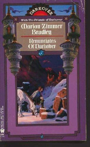 book cover of Renunciates of Darkover
