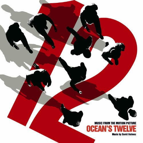Ocean's Twelve (Music from the...