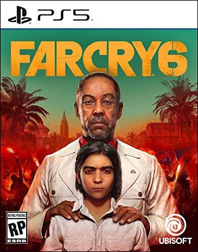 Far Cry 6 - PS5 - Standard Edition - PlayStation 5 3