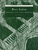 Basic Italian, Speroni, Charles, 0030751195
