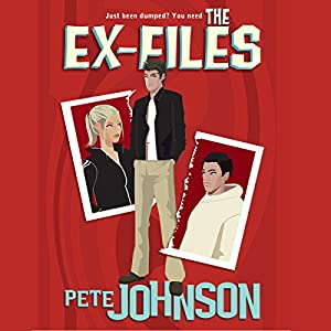 The Ex-Files Audiobook