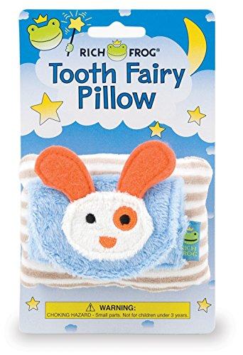 Rich Frog Pillow Keepsake Multicolored