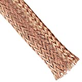 3/8'' COPPER BRAID 25' (Pack of 1) (MBC0.38CP25)
