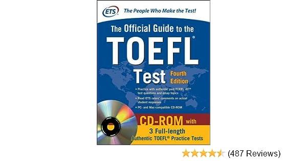 ETS TOEFL EBOOK FREE DOWNLOAD