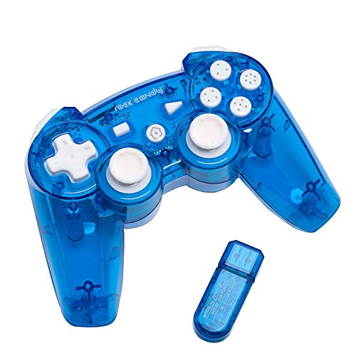 PDP Rock Candy Wireless Controller- PlayStation 3
