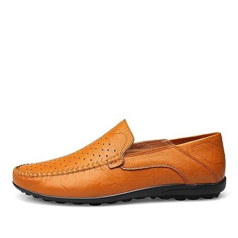 2019 Zapatos Hombre Mocasines Mocasines para Hombre Calzado ...
