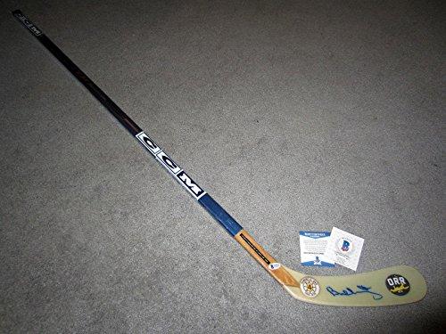 - BOBBY ORR Boston Bruins SIGNED Autographed Hockey Stick w/BAS COA