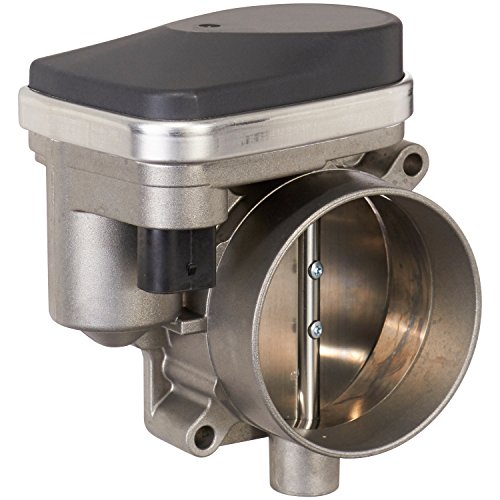 Price comparison product image Spectra Premium TB1041 Fuel Injection Throttle Body Assembly