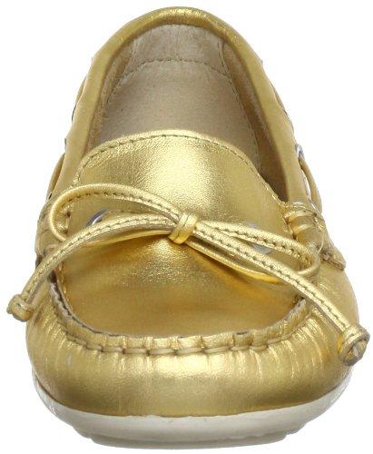 Martinelli Astarte 527-1, Mocasines para Mujer, Dorado-Gold (Champagne), 36 EU: Amazon.es: Zapatos y complementos