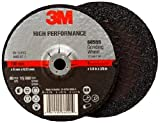 3M High Performance Depressed Center Grinding Wheel T27 Review and Comparison