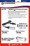 Tecmate Optimate LED O-130, LED