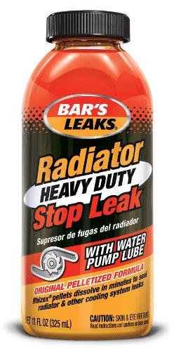 Bar's Leaks PLT11 Pelletized Radiator Stop Leak - 11