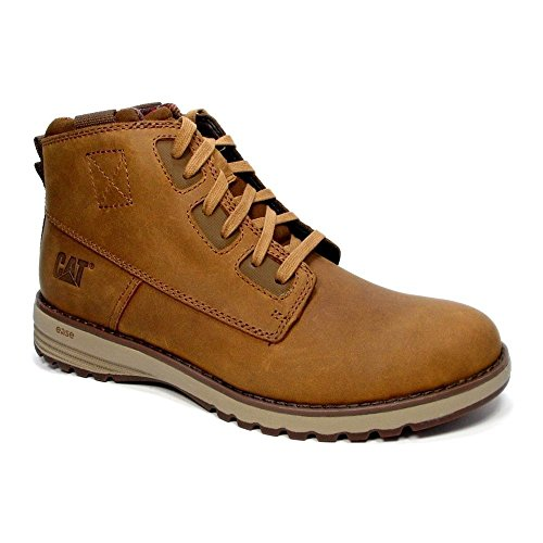 Caterpillar Tate WP P721794, Scape per Sport Outdoor Unisex – Adulto Multicolore (Brown #0000001)