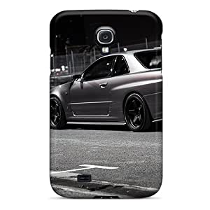 For Galaxy Protective Cases, High Quality For Galaxy S4skin Cases Covers Black Friday