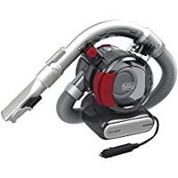 BLACK+DECKER BDH1200FVAV 12V Flexi Automotive Vacuum - Corded