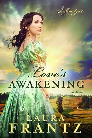 book cover of Love\'s Awakening