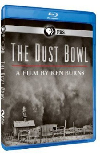 Ken Burns: The Dust Bowl [Blu-ray]