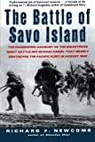 The Battle of Savo Island, Richard F. Newcomb, 0805070729