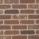 Colonial Collection Boston Mill Thin Brick - Case of 50 - 7.3 SF