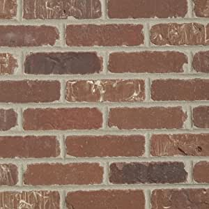 colonial collection boston mill thin brick case of 50 7 3 sf