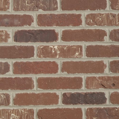 Colonial Collection Boston Mill Thin Brick   Case Of 50   7.3 SF