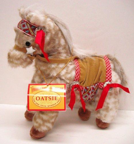 Oatsie Appaloosa Pony Wild West Traveling Rodeo Show Dressed (Muffy Vanderbear)