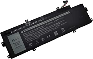 Batterymarket 11.1V 43Wh 5R9DD Replacement Battery Compatibe with Dell Chromebook 11 (3120) P22T Series Laptop,Compatible P/N: 5R9DD KTCCN 0KTCCN XKPD0