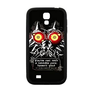 majora's mask Phone Case for Samsung Galaxy S4