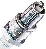 Automotive : NGK (6578) BPR4ES SOLID Standard Spark Plug, Pack of 1