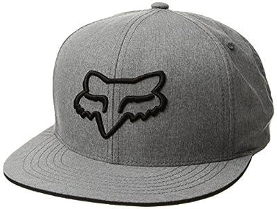 Fox Men's Graupel Snapback Hat from Fox