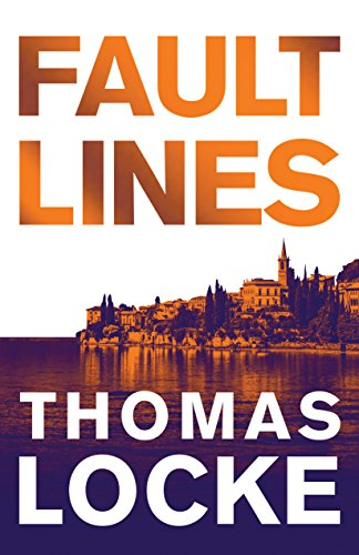 Fault Lines by [Locke, Thomas]