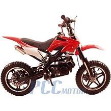 PCC Motor DB50X