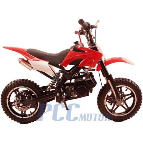 DB50X 48L KIDS 49CC 2 STROKE GAS MOTOR DIRT MINI...