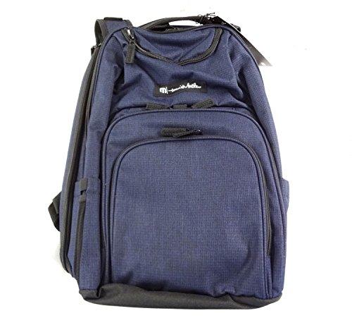 NEW Travis Mathew Malibu Blue Nights Backpack/Carry-On Bag by Travis Mathew (Image #1)