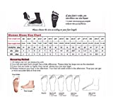 Slinny Women Thick Fur Snow Boots Wedges Boots Platform Warm Shoes Thick Bottoms Boots Women Footwears